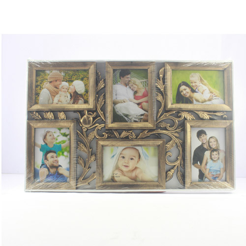 Mementos Collage Photo Frame
