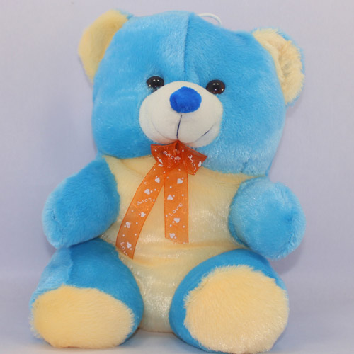Plush Teddy Soft Toy