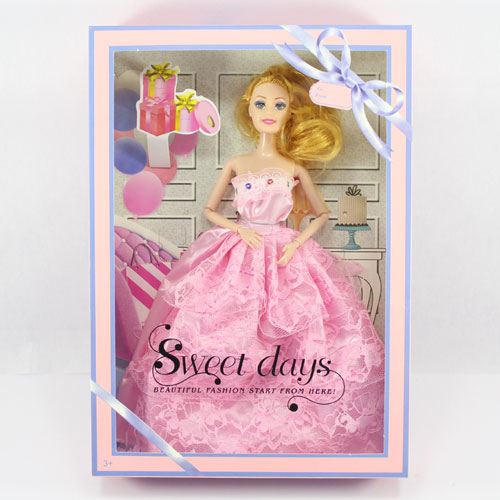 Princess Doll Toy