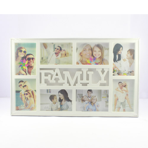 Recollection Collage Photo Frame